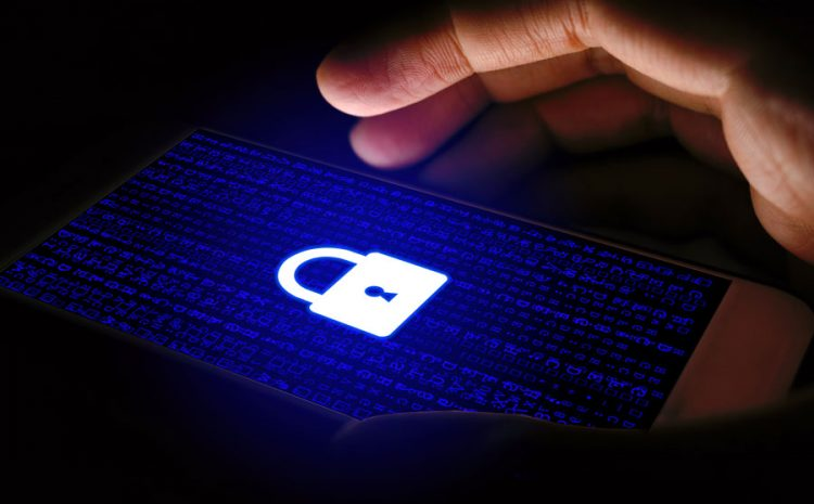 Cyber Security for Mobile Devices